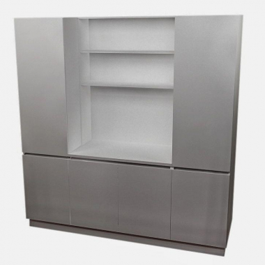 Шкафы и лаборатории Италия