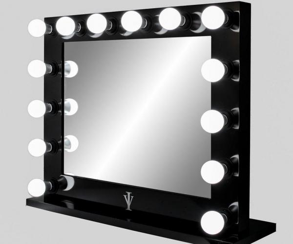 Зеркала визажиста