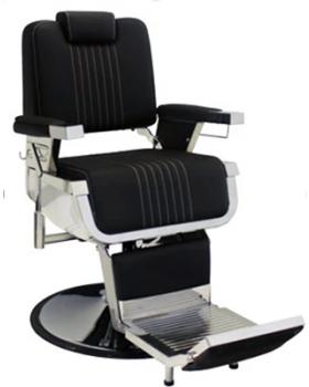 """Кресло для Барбершопа """"Томми barber style"""""""