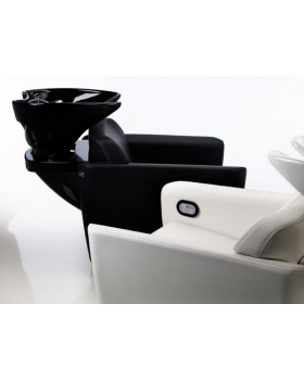 "Мойка парикмахерская ""ZONE WASH CLASSIC - RELAX ELECTRIC FOOTREST"""