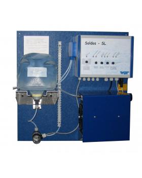 """Соляной генератор """"SOLDOS-SL"""" для сухих помещений"""