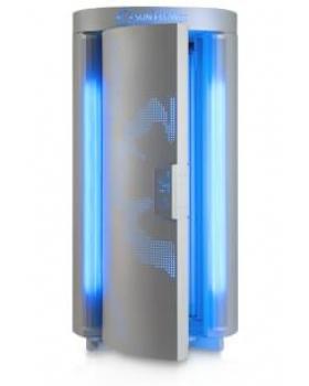"""Вертикальный солярий """"SunFlower V50"""" все включено"""
